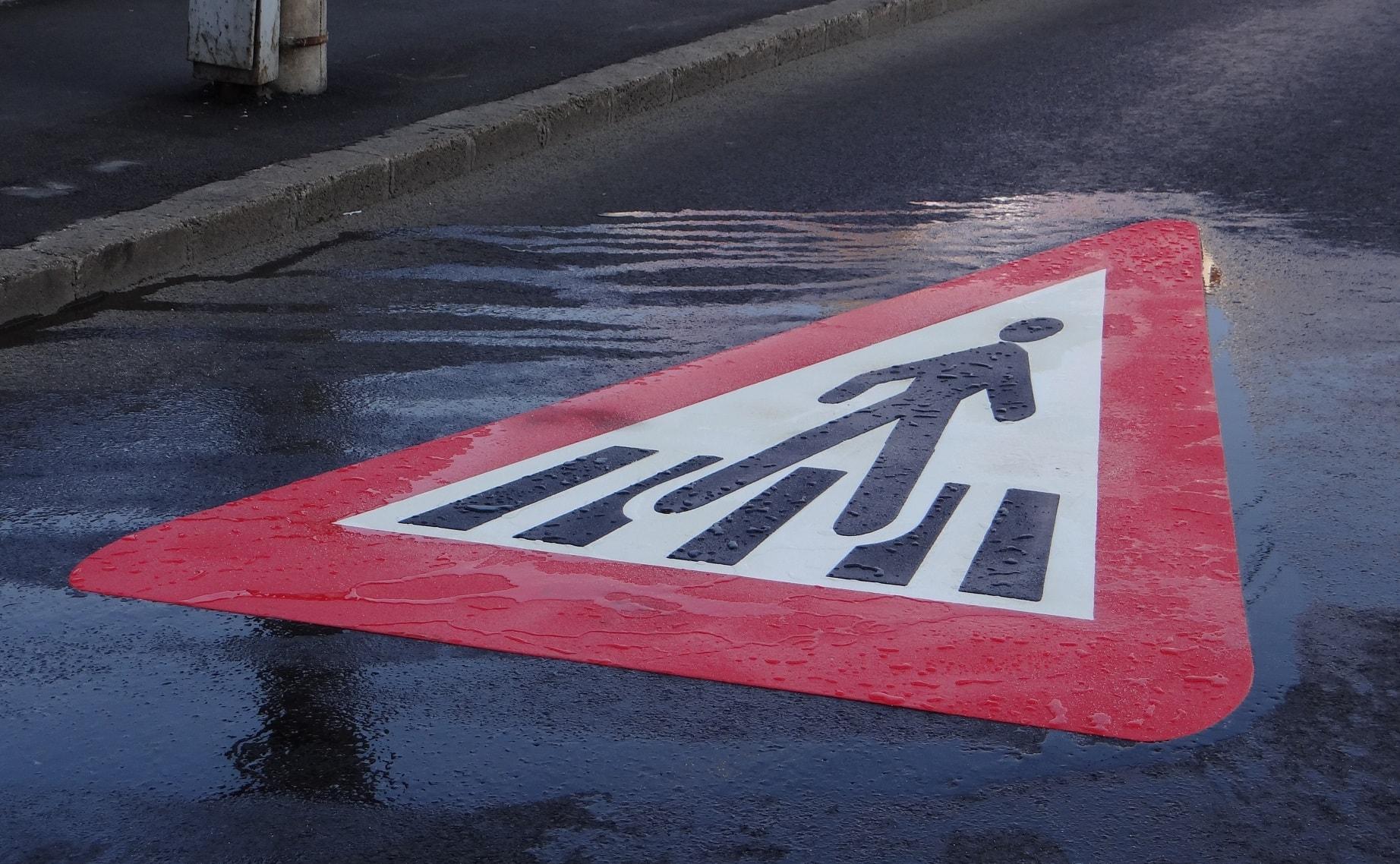 Елементи знаци думи букви и символи от термопластик за пътна маркировка